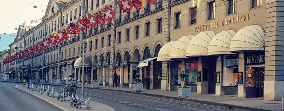 Pourquoi créer une société à responsabilité limitée en Suisse ?